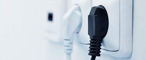 Aanleggen van elektriciteit