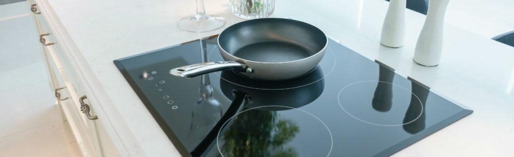inductie kookplaat aansluiten Leeuwarden